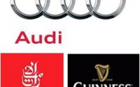 Audi Cup Emirates Cup Guiness Champions Cup
