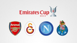 emiratescup2013_teams Arsenal Galatasaray