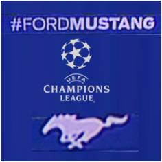 champions 2014 lisboa ford mustang