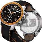 tissot Quickster limited edition FIBA World Cup Spain 2014 watches