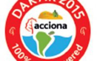Acciona Dakar 2015 ecopowered